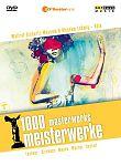 1000 Meisterwerke - Wallraf Richartz Museum Museum Ludwig für 12,95€