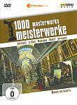 1000 Meisterwerke - Musee Du Louvre für 12,95€