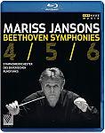 Ludwig van Beethoven: Symphonien Nr.4-6 für 19,95€