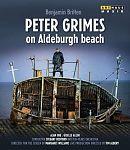 Peter Grimes op.33 von Benjamin Britten für 24,95€