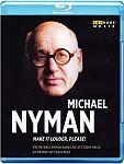 Michael Nyman: Michael Nyman - Composer in ProgressIn Concert für 24,95€