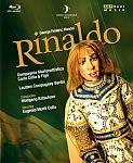 Georg Friedrich Händel: Rinaldo - Marionettentheater für 19,95€