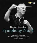 Gustav Mahler: Symphonie Nr.4 für 14,95€