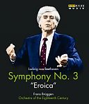 Ludwig van Beethoven: Symphonie Nr.3 - Eroica für 14,95€