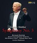 Gustav Mahler: Symphonie Nr.3 für 14,95€