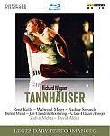 Richard Wagner: Tannhäuser für 9,95€