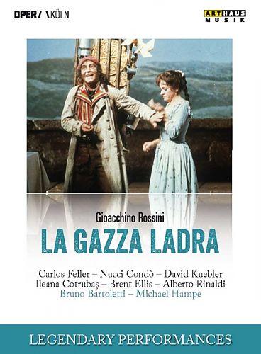 Gioacchino Rossini: La Gazza Ladra für 9,95€