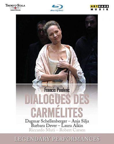 Francis Poulenc: Dialogues des Carmelites für 9,95€