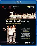 Johann Sebastian Bach: Matthäus-Passion BWV 244 Ballett-Version für 24,95€