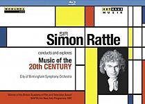 Simon Rattle - Musik im 20.Jahrhundert für 49,95€