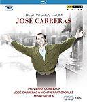 José Carreras - Best Wishes From Jose Carreras für 29,95€
