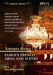 Great Arias - Famous French Arias and Scenes: Amours divins für 12,95 €