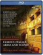 Great Arias - Famous Italian Arias And Scenes für 12,95€