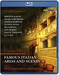 Great Arias - Famous Italian Arias And Scenes für 12,95 €