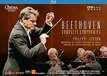 Ludwig van Beethoven: Symphonien Nr.1-9 für 59,95€