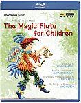 Wolfgang Amadeus Mozart: The Magic Flute for Children UK-Import für 19,95€