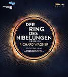 Der Ring des Nibelungen von Richard Wagner für 59,95€