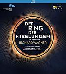 Richard Wagner: Der Ring des Nibelungen für 59,95€