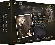Mondscheinsonate - Die Volkspianistin Elly Ney & Elly Ney performs Ludwig van Beethoven für 59,95€