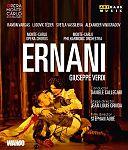 Giuseppe Verdi: Ernani für 24,95€