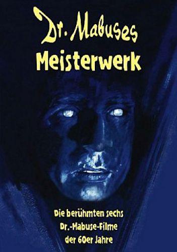 Dr. Mabuses Meisterwerk