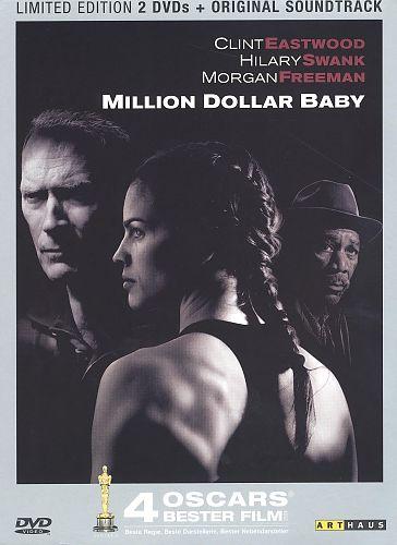 Million Dollar Baby - Limited Edition für 4,99€