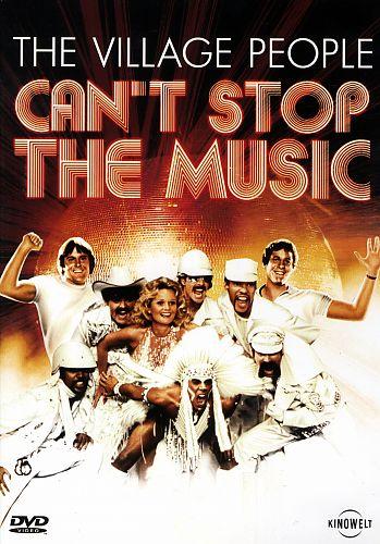 Cant stop the Music von Village People für 2,99€