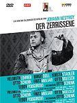 Der Zerrissene von Johann Nestroy für 19,95€