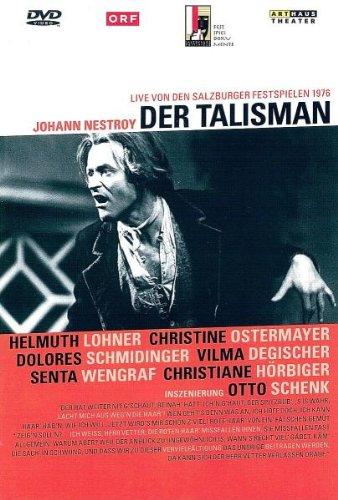 Der Talisman von Johann Nestroy für 7,99€