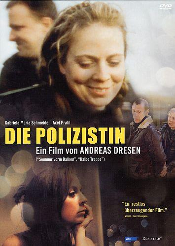 Die Polizistin für 9,99€