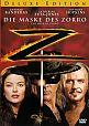Die Maske des Zorro für 4,99€