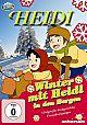 Winter mit Heidi in den Bergen für 7,99€