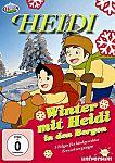 Winter mit Heidi in den Bergen für 4,99€
