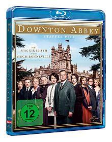 Downton Abbey - Staffel 4 für 39,99€