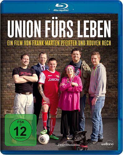 Union fürs Leben für 17,99€