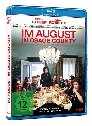 Im August in Osage County für 17,99 €