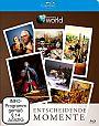 Entscheidende Momente - 6 Film BluRay Box - Discovery World für 19,99€