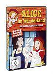 Alice im Wunderland - Staffel 2 für 9,99€