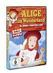 Alice im Wunderland - Staffel 3 für 9,99€