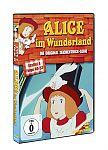 Alice im Wunderland - Staffel 4 für 9,99€