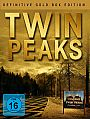 Twin Peaks – Definitive Gold Box Edition