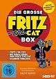 Die große Fritz the Cat Box für 14,99€