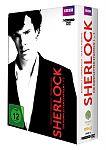 Sherlock - Staffel 1-3 für 39,99€
