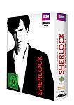 Sherlock - Staffel 1-3 für 59,99€