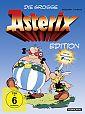 Die große Asterix Edition Digital Remastered für 24,99€