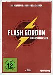 Flash Gordon - Die komplette Serie für 11,99 €