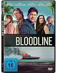 Bloodline - Die komplette erste Staffel für 7,99€