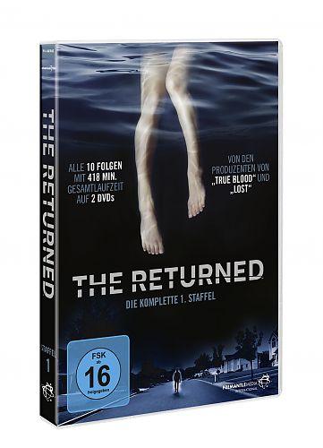 The Returned - Staffel 1 für 19,99€