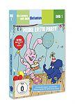 Die Sendung mit dem Elefanten 1 - Meine erste Party für 9,99€