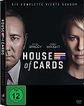 House of Cards - Staffel 4 für 12,99€